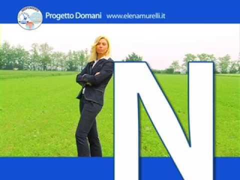 Elena Murelli Campagna Elettorale 2009 Youtube