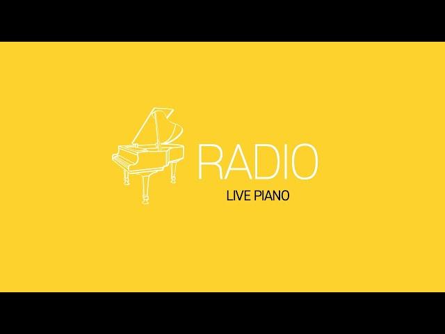 유튜브 RADIO   LIVE PIANO