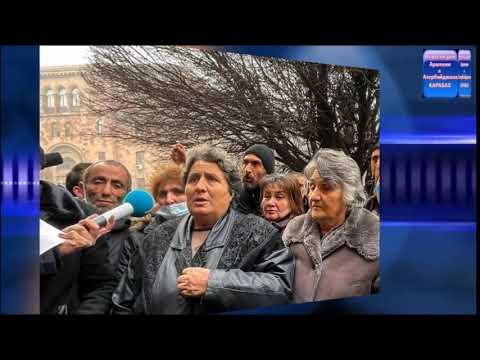 Ереван лишил карабахских армян последней надежды  ...И ПОМОЩИ В РАЗМЕРЕ 120 ДОЛЛАРОВ