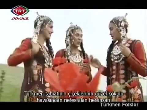 Türkmen Folklör Belgeseli