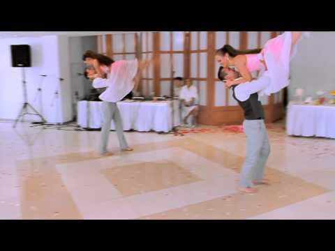 шоу-балет Respect - Love is not a fight