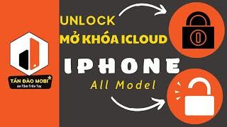 Hướng dẫn Xóa Mở khóa iCloud iPad 2 3 4 Mini Air Pro nhanh chóng - Tấn Đào Mobile