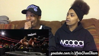 WWE Best 100 RKO Of All Time Reaction!! |Lolo & Free Team|