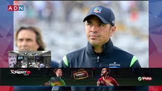 El ex jugador y DT Héctor Tapia analiza el mal presente que vive Colo Colo.