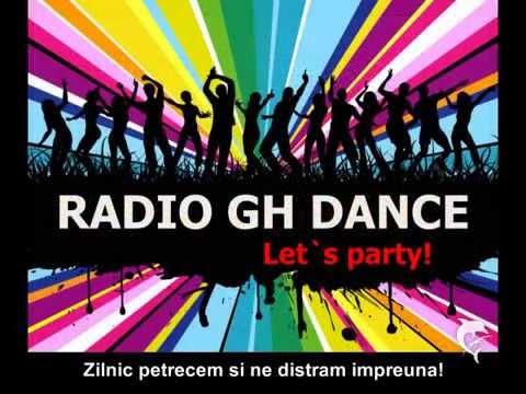 PROMO - RADIO GH DANCE [ www.radioghdance.com ]