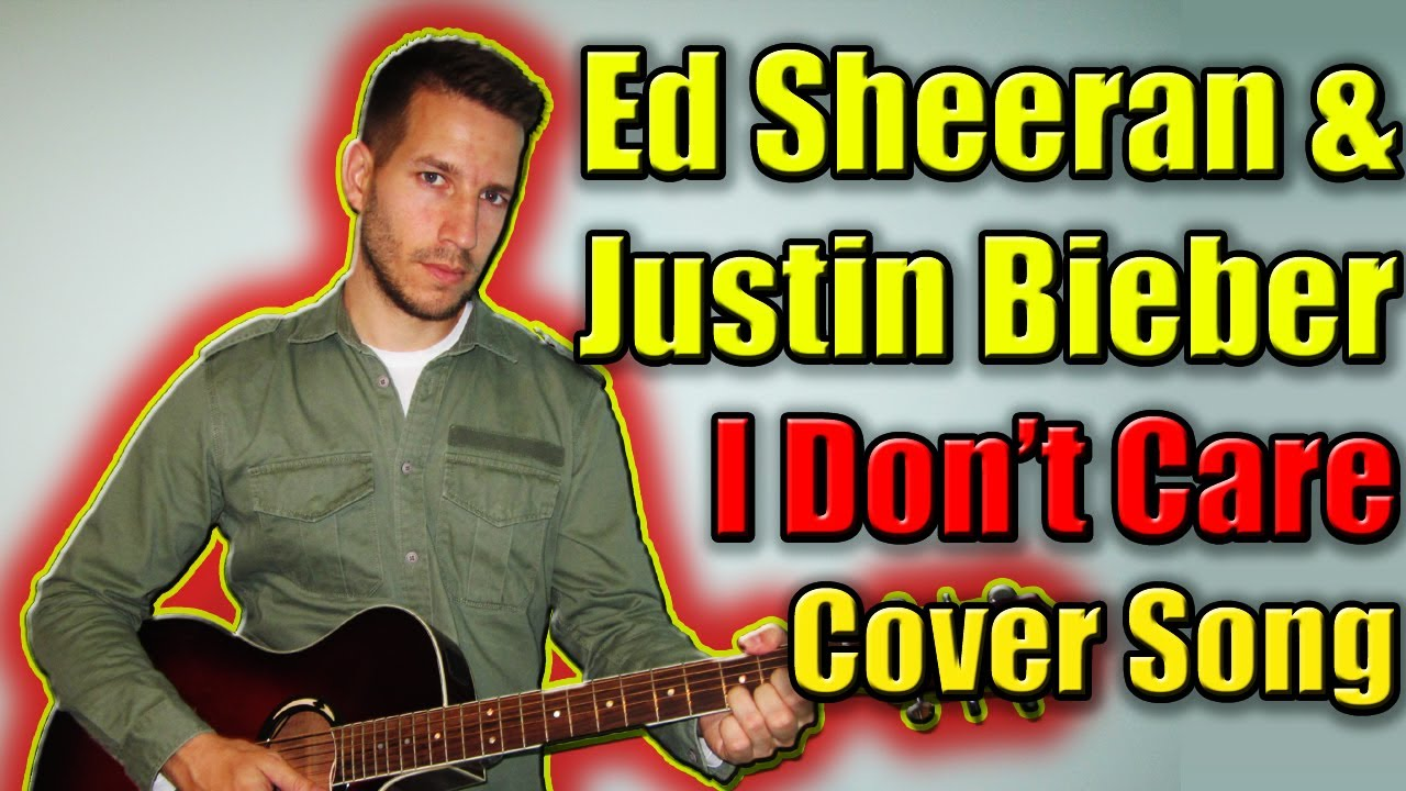 I Don't Care - Ed Sheeran & Justin Bieber * Cover Song by Yuri