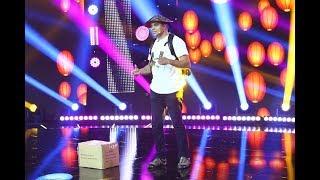 Alexandru Constantin, număr de stand up comedy, pe scena iUmor! Vlad Grigorescu: