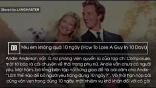 20 bộ phim hài lãng mạn hay nhất mọi thời đại