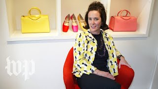 How Kate Spade brought joy to both fashion and women's lives