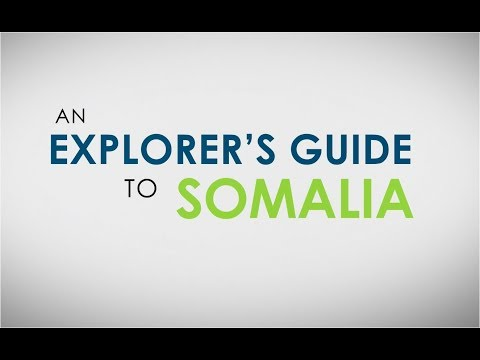 Explorer's Guide to offshore Somalia