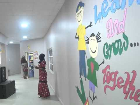 Brickhall School Officially Open