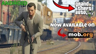 How to Downlaod and Install GTA5 Visa2 Game files on android Device (Hindi /Urdu /English)