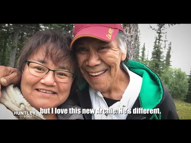 Inuit Residential School Archie Kaglik / FIRST PEOPLES VOICES