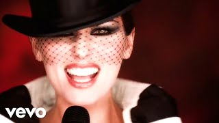 Shania Twain - Man! I Feel Like A Woman streaming