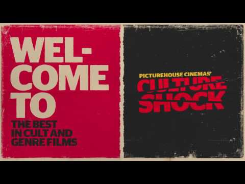 Culture Shock | The Best In Cult And Genre Films
