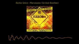 MUSIC FE LEVEL2 Korben Richie Spice   Marujuana DJ Dub Bootleg
