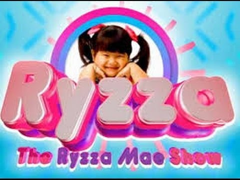 The Ryzza Mae Show with MEL TIANGCO April 7, 2014 Full Episode