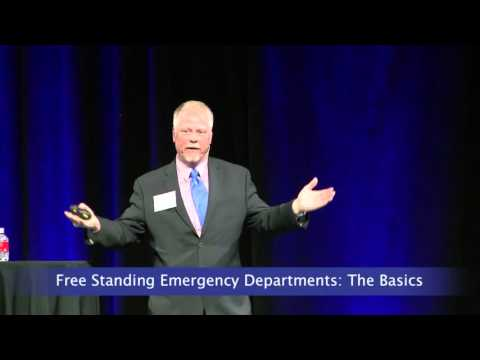 Create a World-Class Emergency Department - Free Standing Emergency Departments