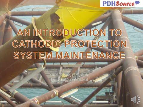 AV PP Cathodic Protection Maintenance