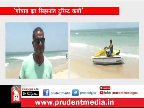 IS GOA TOURISM COLLAPSING?