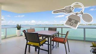 Ключи от первой квартиры в Майами получены.Вложение денег в недвижимость США