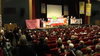 Rosa-Luxemburg-Konferenz 2013