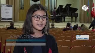 В Баку стартовал конкурс исполнителей фольклора и классической музыки