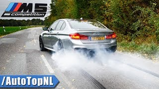 bmw m5 top speed