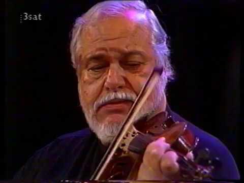 Federico Britos, Frank Vignola, Phil Flanigan - Jazz Festival Bern 1997