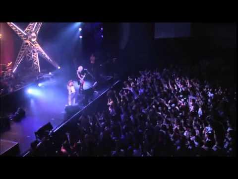 angela「明日へのbrilliant road」(Live ver.)