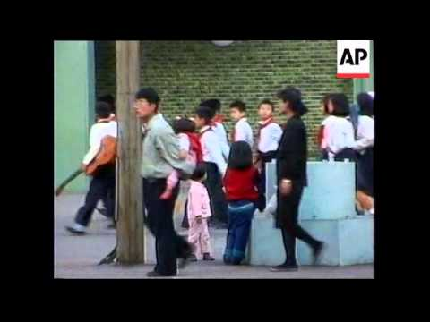 north-korea:-regarded-by-the-west-as-a-closed-society