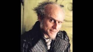 series of unfortunate events character theme songs