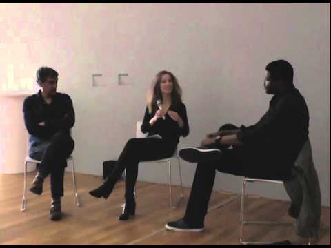 Talk: VIDEONALE IN LAGOS: Media Art in West Africa