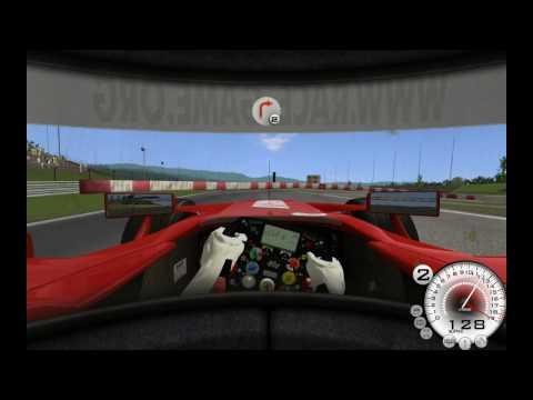 GTR Evolution: Mak Corp 2007 Formula 1 Mod