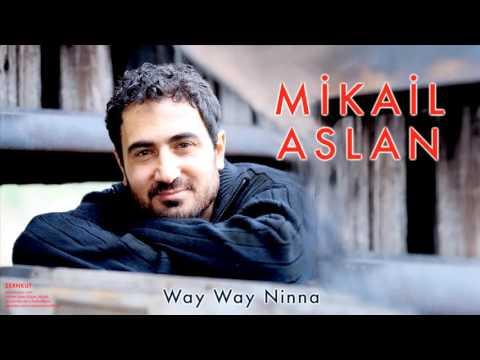 Mikail Aslan  -Way Way Nînna  [ Zernkut © 2008 Kalan Müzik ]6