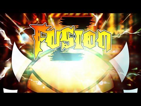 """FUSION Z"" 100% [EXTREME DEMON] by PlebKIngdom | Geometry Dash"