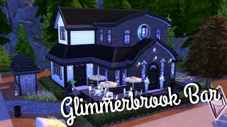 Glimmerbrook Bar // Base Game   Realm Of Magic Speed Build