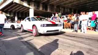 New Orleans Bounce Mix 2015  (Fights, Cars & Motor Bikes)