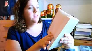 CURSO ALTERNATIVO DE LITERATURA RUSA: Presentación de Sóniechka y Leo Autoras