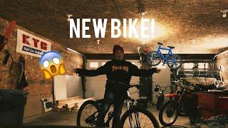 I Got A New Bike!!!! | Norco Ryde 26