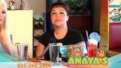 Anaya's Mexican Food   Anaya's fresh Mexican restaurant   Mexican Food Glendale / Phoenix