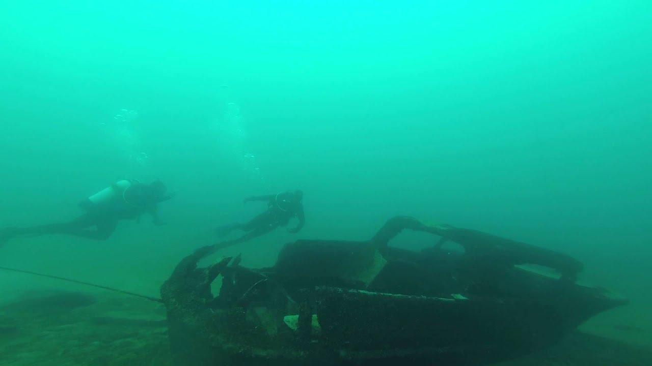 Advanced Scuba Diving Certification In Nj Youtube