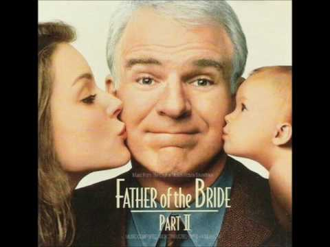 Father of the Bride 2 OST - 04 - The Way You Look Tonight