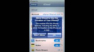 Changing Your Icloud Id Match Your New Apple Id