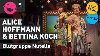 Alice Hoffmann & Bettina Koch: Sahne-Diät und Potenzmittel