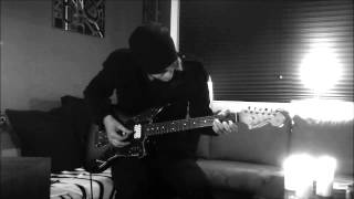 The Dirty Diary - Dead Man Theme - Neil Young Cover