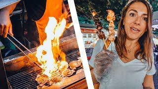 CRAZIEST FILIPINO STREET FOOD MARKET EVER - Sugbo Mercado in...