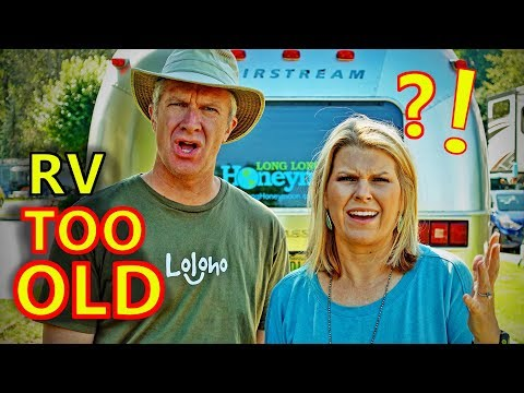 🤦♀️🤦♂️turned-away---because-our-rv-is-too-old!