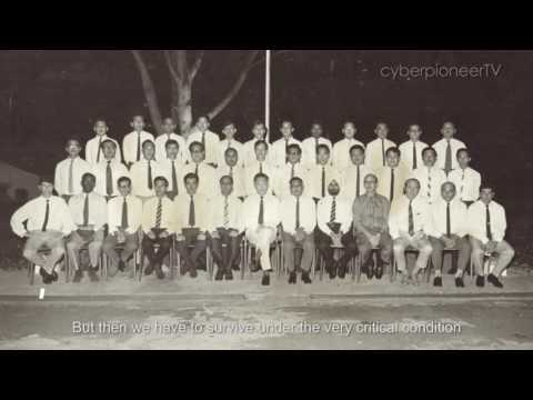 Then & Now - A Look at Former SAF Camps: Episode 7 [Singapore Command and Staff College]