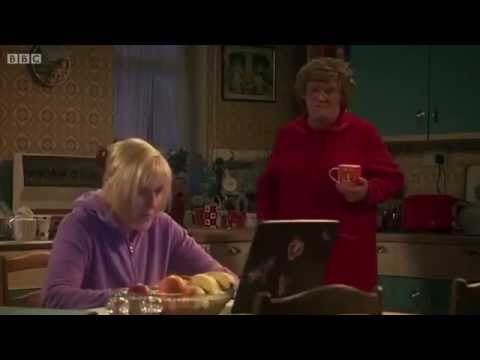 Judi Dench stars in Mrs Brown